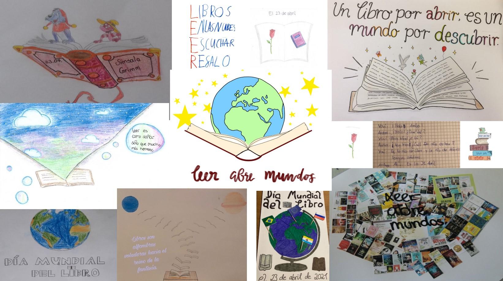 Leer abre mundos_8cd