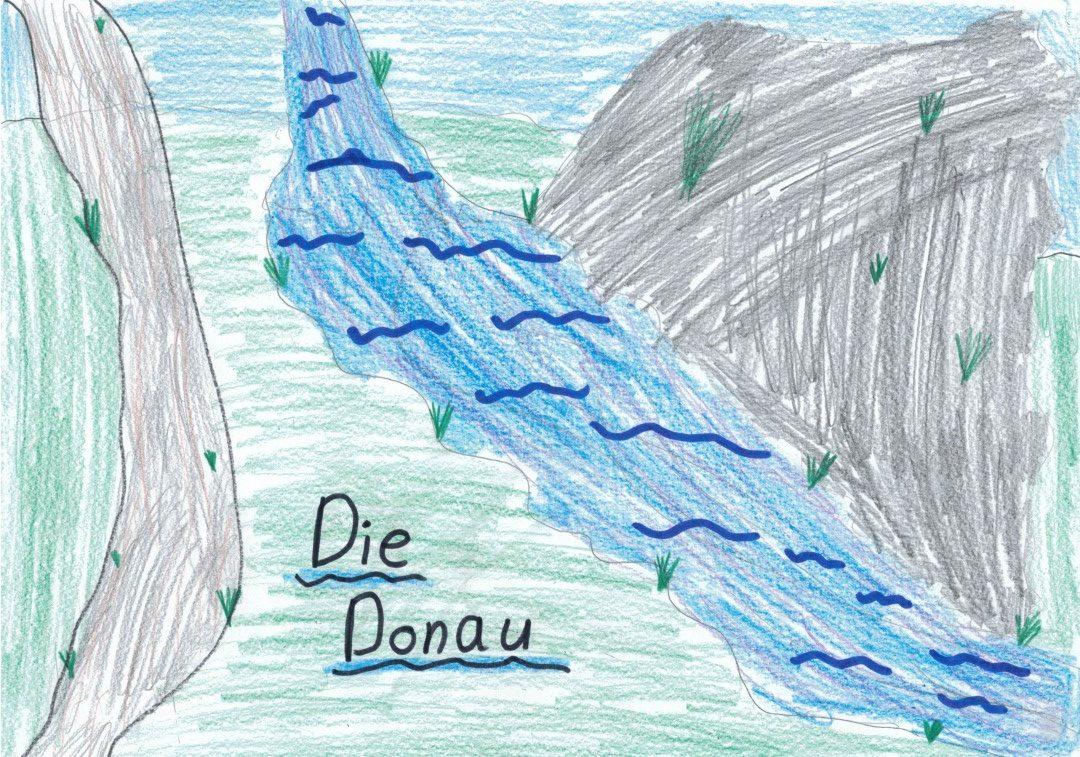 Bild 12 - Donaubild 04