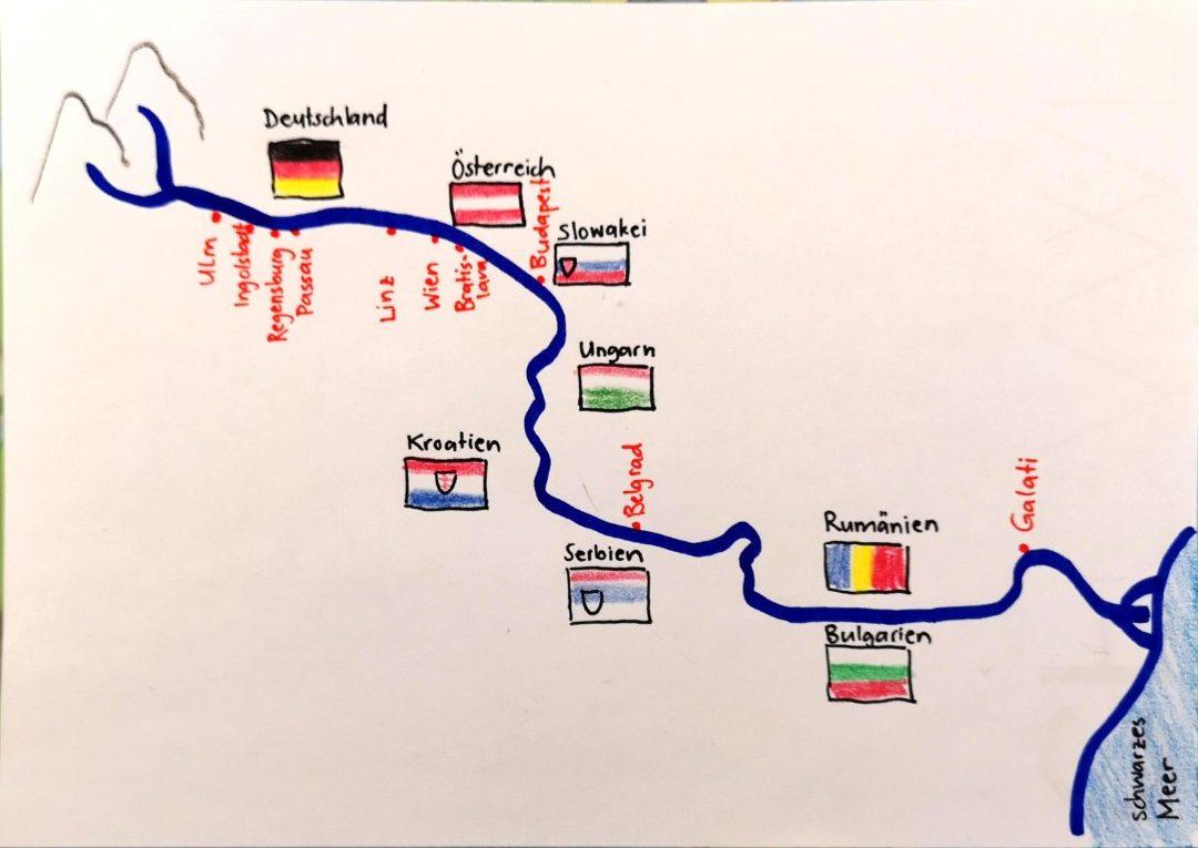 Bild 13 - Donaubild 05