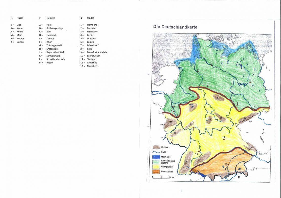 Bild 5 - Deutschlandkarte 04