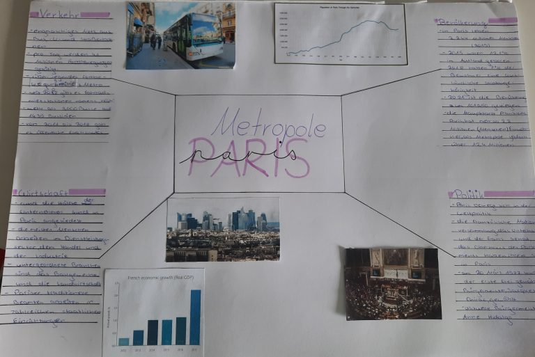 02 - Bild 2 zur Metropole PARIS