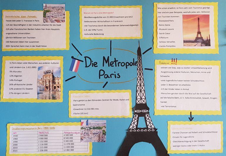 03 - Bild 3 zur Metropole PARIS
