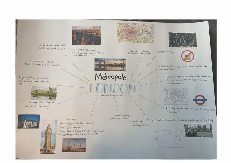 06 - Bild 2 zur Metropole LONDON
