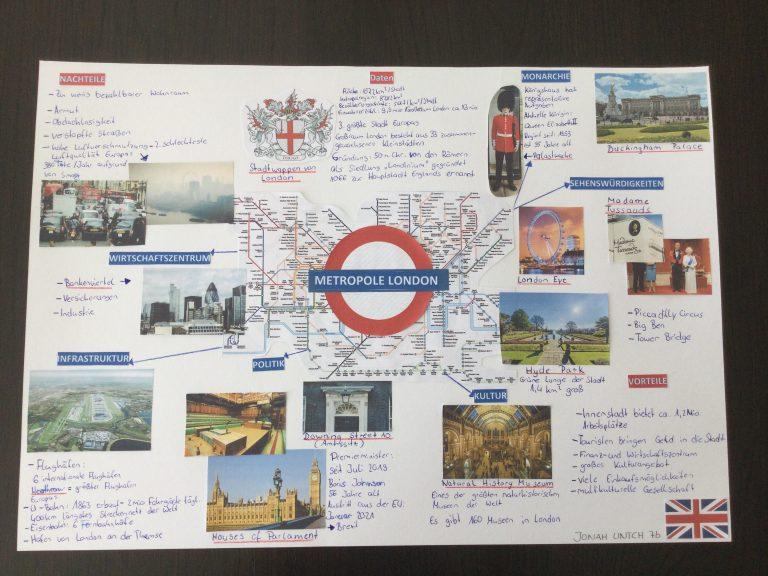 07 - Bild 3 zur Metropole LONDON