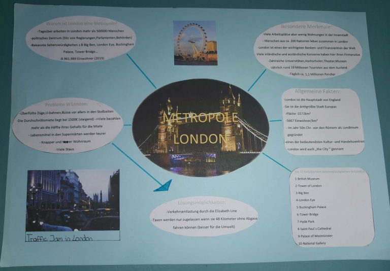 08 - Bild 4 zur Metropole LONDON